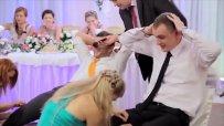 Полякини вадят пари от крачоли на сватбари