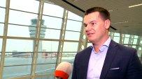 Българинът, който приземи най-големия самолет в София
