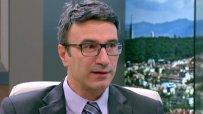 Трайчо Трайков: Правителство на РБ би било заложник, то няма да е полезно