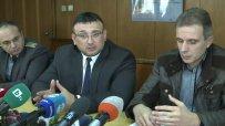 СДВР: Взимаме допълнителни мерки за сигурност за коледните и новогодишните празници