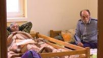 Заради големия студ осигуряват походните легла за бездомници