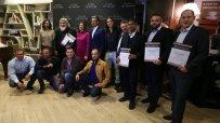 Sea Harmony е българският финалист в Chivas Regal - The Venture
