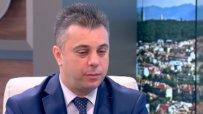 Юлиан Ангелов: Трябва да се търси обединение между БСП и ГЕРБ
