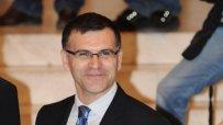 Симеон Дянков: Има добра възможност Борисов да изкара целия си мандат
