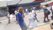 Три жертви на протестите във Венецуела