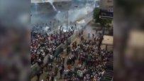 Нови сблъсъци във Венецуела