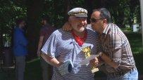 Ути Бъчваров направи брънч за 20 години в българския ефир