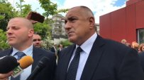 Борисов: Всички гинем във войната по пътищата
