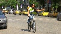 За да няма смърт на пътя - велосипедисти искат законодателни промени