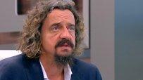 Тони Златков за отвличането на Адриан: Благодаря на Бойко Борисов и МВР