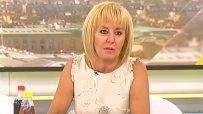 Мая Манолова: Всеки знае, че шоколадът във Виена е различен от този в България