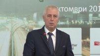 Проф. Петров: Един от първите приоритети на правителството е борбата за намаляване на жертвите по пътищата
