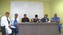 """Топ лекари от """"Пирогов"""": Сиамските близнаци няма как да бъдат разделени"""