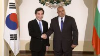 Южна Корея ще инвестира в автомобилния и ИТ секторите у нас