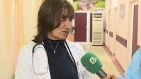 Сестрата на Борисов: Избирането на здравен министър е на принципа проба-грешка