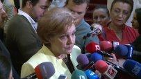 Менда Стоянова: Учените в цял свят се финансират по проектен принцип