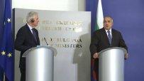 Бойко Борисов: Важно е да се гарантират правата на българските граждани във Великобритания