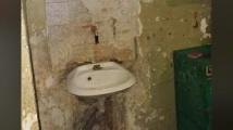 Изтекоха потресаващи снимки на затвора в Пазарджик. Вижте каква мизерия е там
