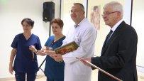Финансовото състояние на Майчин дом е много добро, увери министър Кирил Ананиев