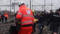 Тежка ЖП катастрофа взе жертви в Италия. Над 100 са ранени