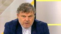 Йонко Иванов: На пътищата у нас няма контрол