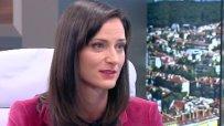 Мария Габриел за Шенген: България не тропа с юмруци по масата и не извива ръце