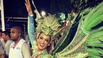 Започна карнавалът в Рио де Жанейро