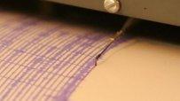 Силно земетресение в Южна Корея