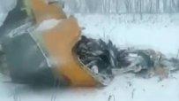 Авиоексперт: Експлозията на руския самолет е станала във въздуха