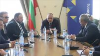 Бойко Борисов призова лекарите да бъдат партньори в контрола на парите, които се дават за здравеопазване