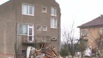 Вятърът във Враца се усетил като земетресение