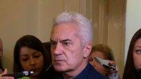 "Волен Сидеров за случая ""Скрипал"": Премиерът води правилна политика"