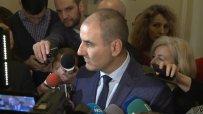 Цветан Цветанов: Премиерът Борисов трябва да вземе тежко политическо решение