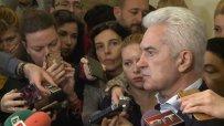 Волен Сидеров: Нека Бойко Борисов и ГЕРБ се въздържат от изявления за Скрипал