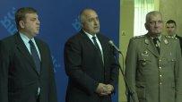 Борисов: Няма да гоним руски дипломати