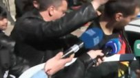 Арестуваха сина на Владимир Пелов