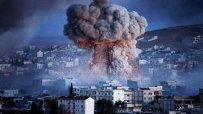 САЩ, Великобритания и Франция са започнали военна операция срещу Сирия