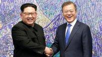 КНДР и Южна Корея възнамеряват да сложат край на войната още тази година