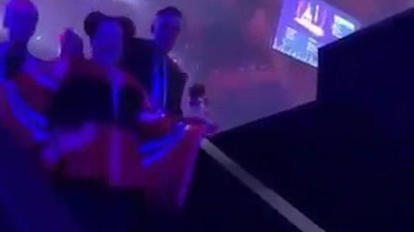"""Победителката от """"Евровизия 2018"""" се е пребила по време на състезанието"""