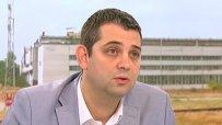 """АЕЦ """"Белене"""" е политически проект, смята Димитър Делчев"""