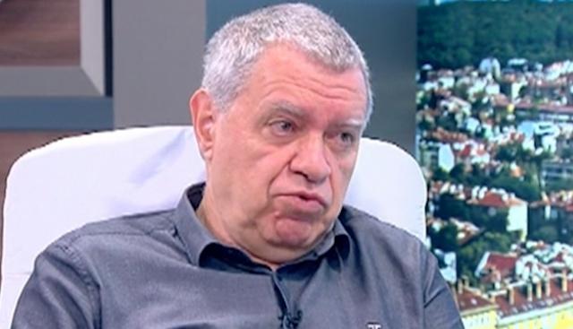 Проф. Константинов: България има нужда от АЕЦ  Белене