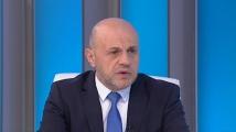 Томислав Дончев коментира срещата на Борисов с Путин в Москва
