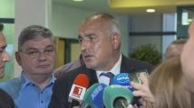 Борисов: Не сме победили президента Макрон! Днес доказахме, че в ЕС всичко се постига с диалог и консенсус