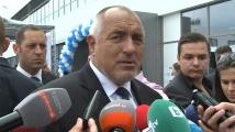 Бойко Борисов за убийството на Пелов: Службите ми казаха, че са положили много усилия, но 4-5 пъти им се е измъквал от засади