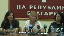 Мая Манолова: Дължим много на хората с увреждания и техните семейства