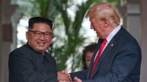 Ким Чен-ун: Обърнахме гръб на миналото