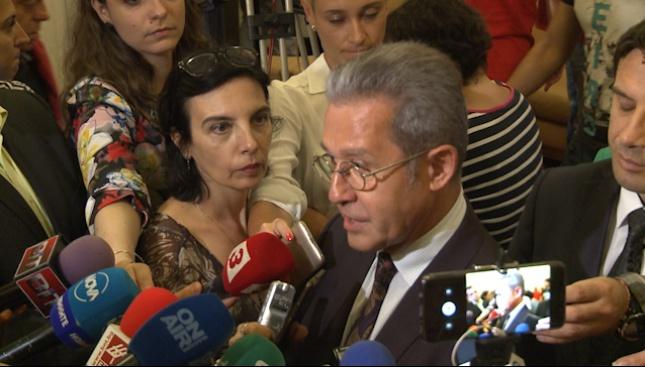 Йордан Цонев: На вота ДПС ще гласува против целия кабинет, вреден е за страната