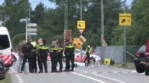Камионетка се удари в хора на музикален фестивал в Холандия. Жертва и ранени
