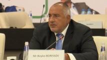 Бойко Борисов: На Европейския съвет ще предложим затваряне на външните граници на ЕС