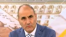 Цветан Цветанов: В мотивите за вота на недоверие има много неистини
